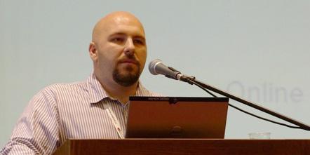 Ivan Ćosić